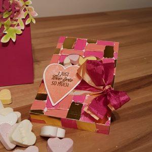 Sweet Hearts 1