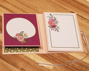 Sweet Soirée Memories & More Card Pack 2