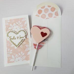 Valentine Sweets 1