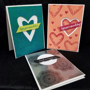 Bloghop Stamp Impressions EU – Something New – Heatembossing