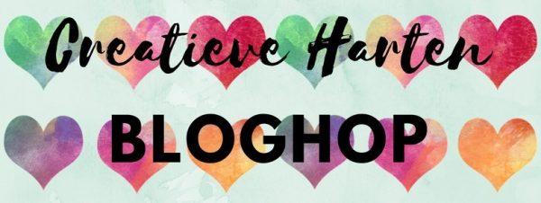 Blog Hop Creatieve Harten Oktober – Kleine verpakkingen