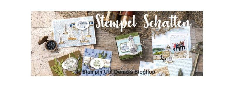 Stempelschatten Bloghop – Something Sweet to Eat