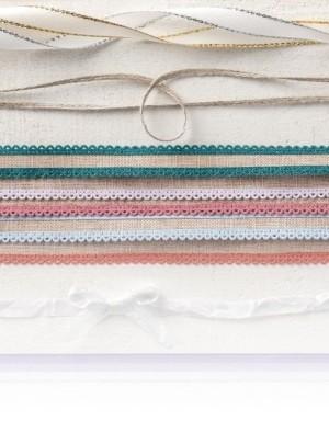 Ribbon/twine/Linten