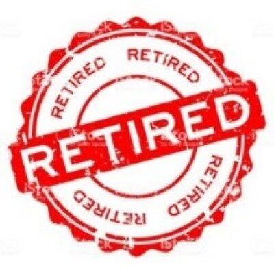 Retired 2020-2021